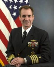 Capt. John Kirby