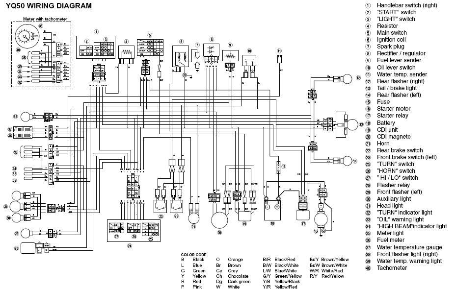 beta ark wiring diagram
