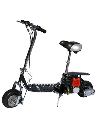 Gas Scooter Diagrams Wiring Diagram