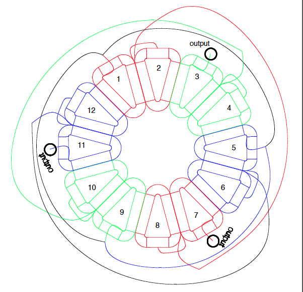 Wind Generator Wiring Diagram Wiring Diagram