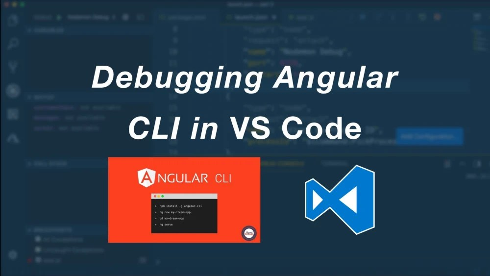 Debugging Angular CLI Applications in Visual Studio Code \u2015 Scotchio