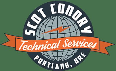 Scot Condry Technical Services