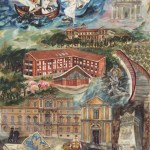 The Scots College at 400 : The Importance of Benefactors