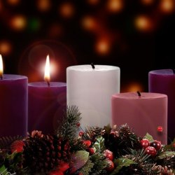 2nd Sunday Advent