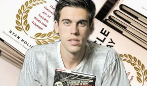 Ryan Holiday on Stoicism, strategy and creativity