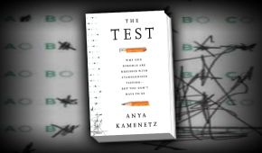 Examining standardized testing with Anya Kamenetz