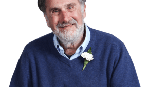 Not by Chance Alone with the Legendary Social Psychologist Elliot Aronson