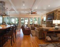 Open Floor Plan Kitchen: How to Plan It Correctly - Scott ...
