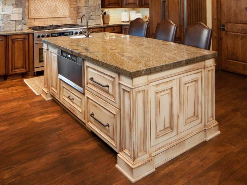 Large Of Island Kitchen Design