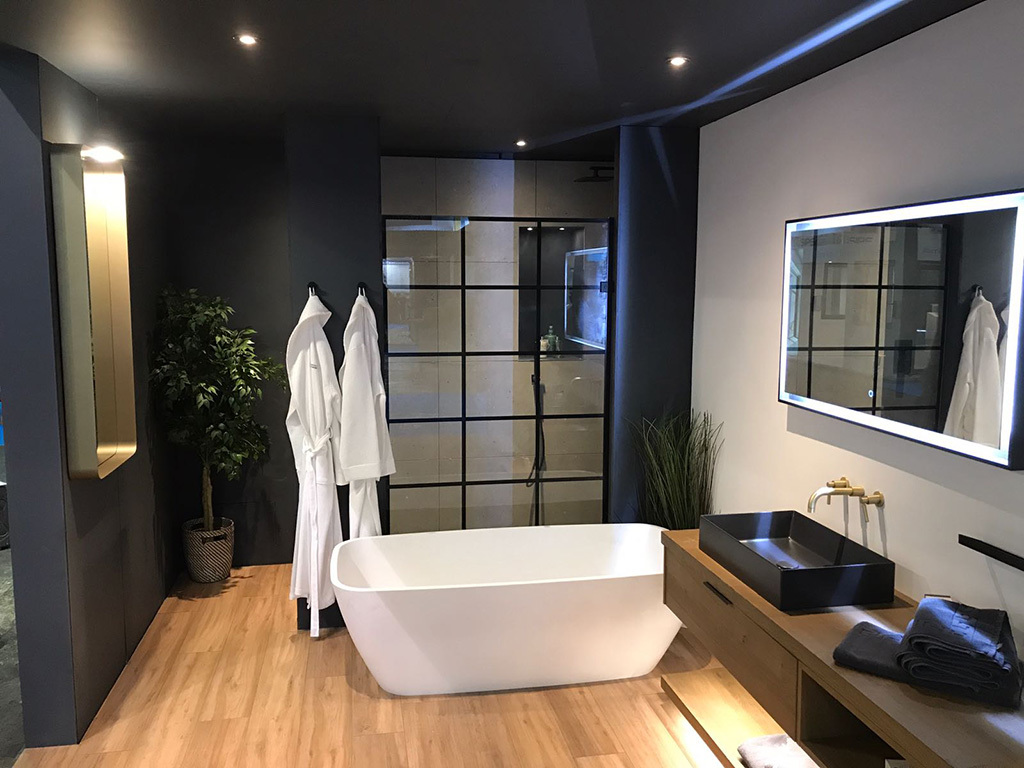 Bagno Design Edinburgh Have Designs On Success For Your Bathroom Scottish Field