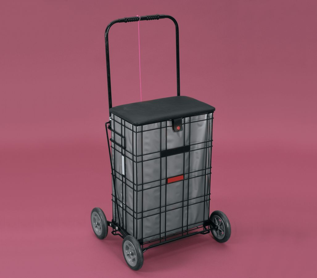 Shopping Trolley Bag On Wheels Australia Shopping Trolley Shop A Seat Liberator The Mobility Centre