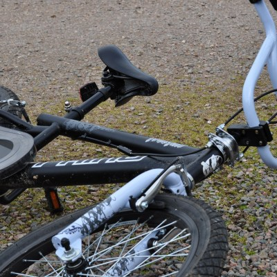 The Lure of the BMX Bike – Peer Pressure at Work