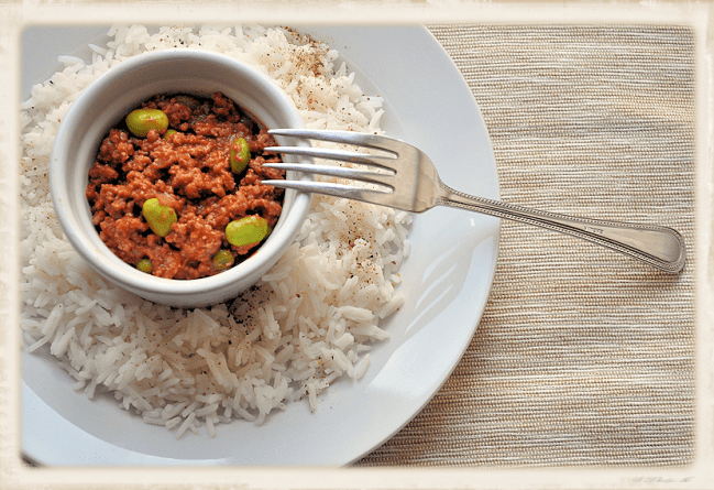 Piedmontese Soy Bean Chilli 2