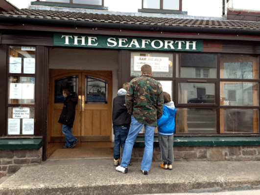 The Seaforth 2