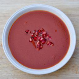 Tomato Soup 7