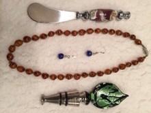 Murano jewelry 1