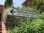 San gimi sovestro with pool