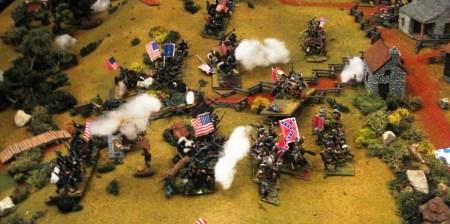 Wargames Miniatures 15mm