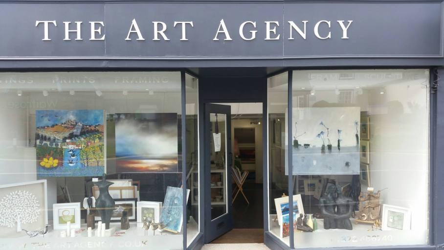 Art Agency, Esher