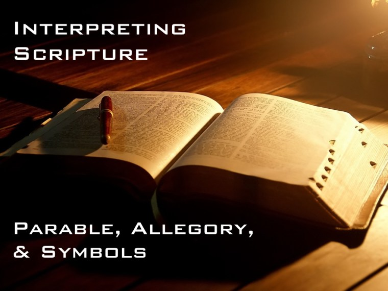 Interpreting Parables.001