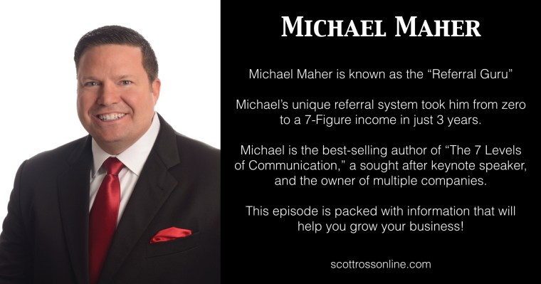 Michael Maher Show Art.001
