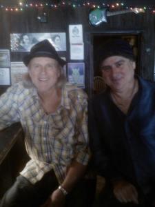 bruce & scott @ billsborough 8-18-2013