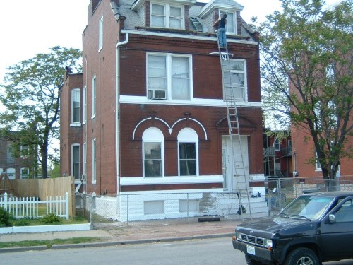 Medium Of 3 Story House
