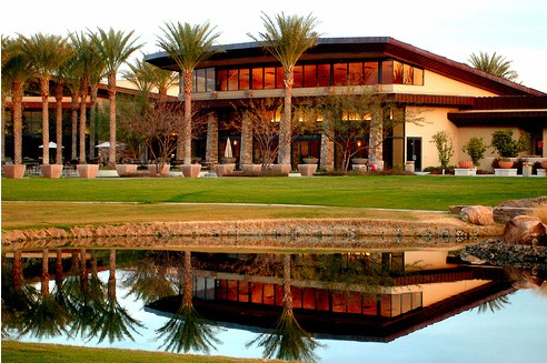 Mediterranean Architecture By Joe Szabo, Scottsdale Real Estate