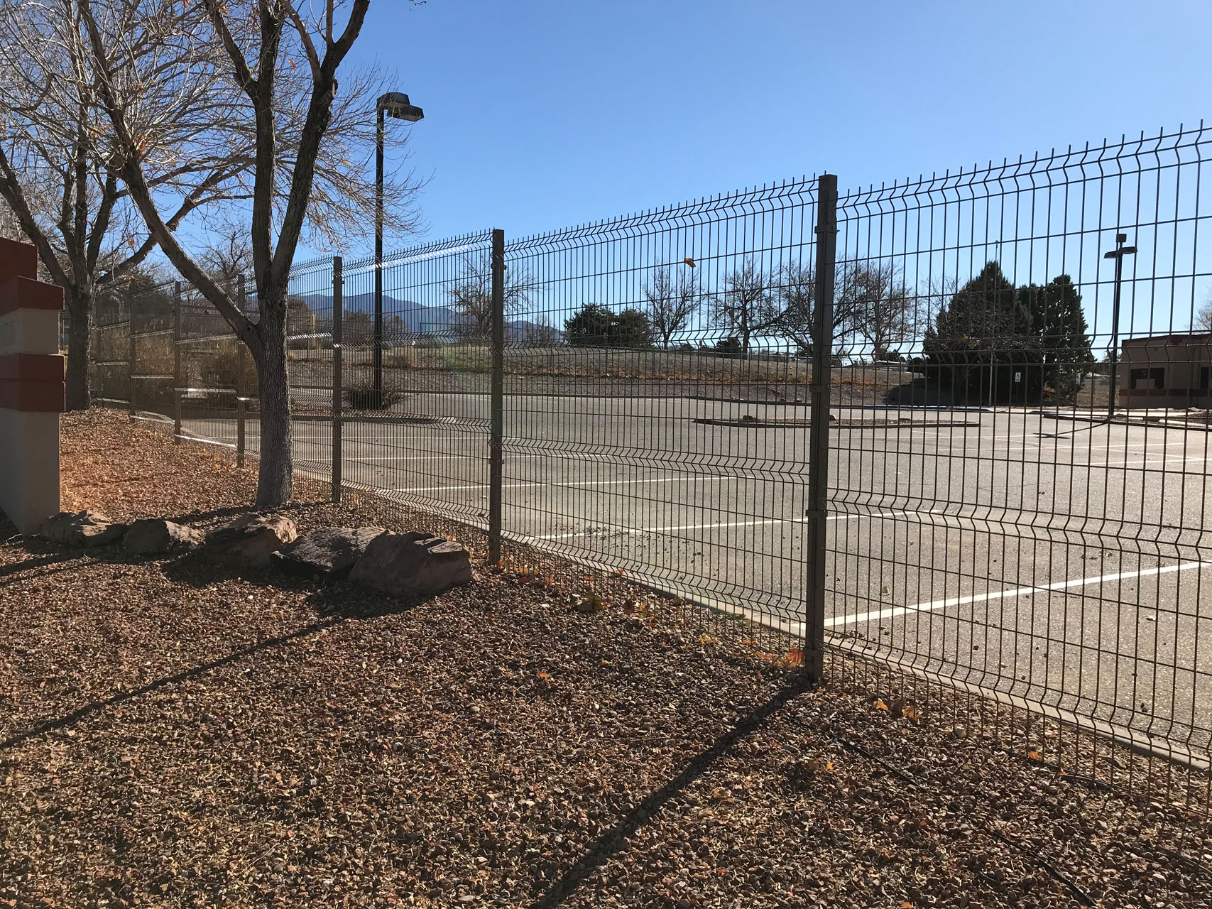 Wire Fencing 3 D Wire Mesh Scott S Fencing