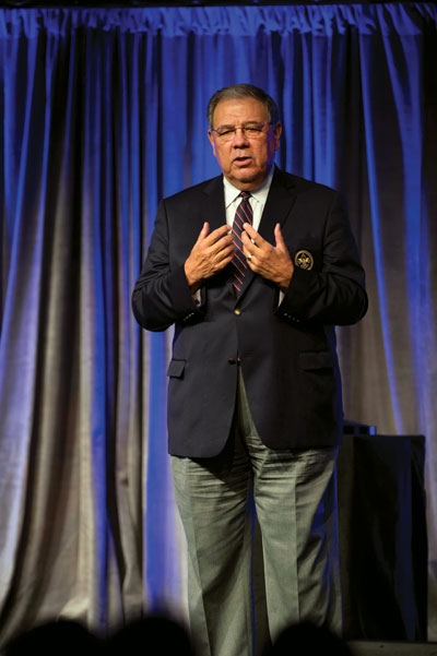 2012 National Annual Meeting Bob Mazzuca