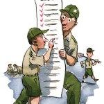Boy Scout Image -- Asperger's