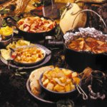 Boy Scout Image -- Camp Food2