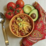 Boy Scout Image -- Chili Recipes