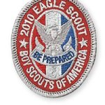 Boy Scout Image --Eagle Scout BSA