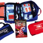 Boy Scout Image -- First Aid Kit