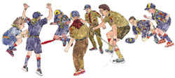Boy Scout Image - Games