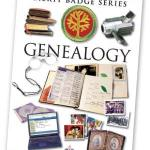 Boy Scout Image -- Geneology