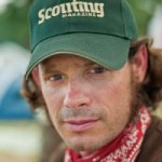 Boy Scout Image -- Jamboree