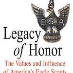 Boy Scout Image -- Legacy of Honor