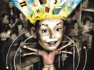 Boy Scout Image -- Mind of a Boy