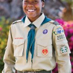 Boy Scout Image - New Uniforms