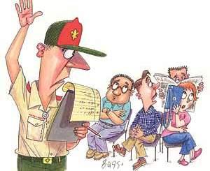 Boy Scout Image - Parent Leaders