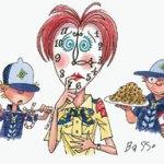 Boy Scout Image -- Ranks
