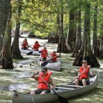 Mt. Bayou Lake Scout Camp