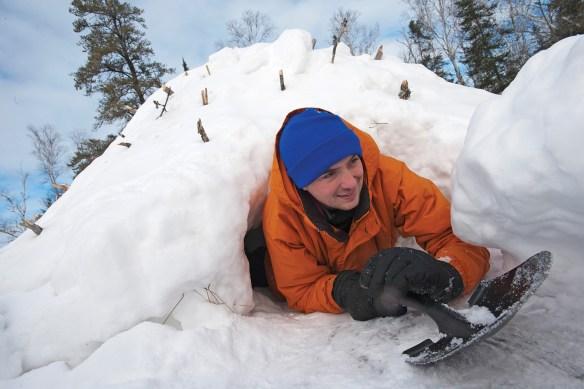 WinterCampQuinzee