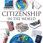 Citizen In World Merit Badge