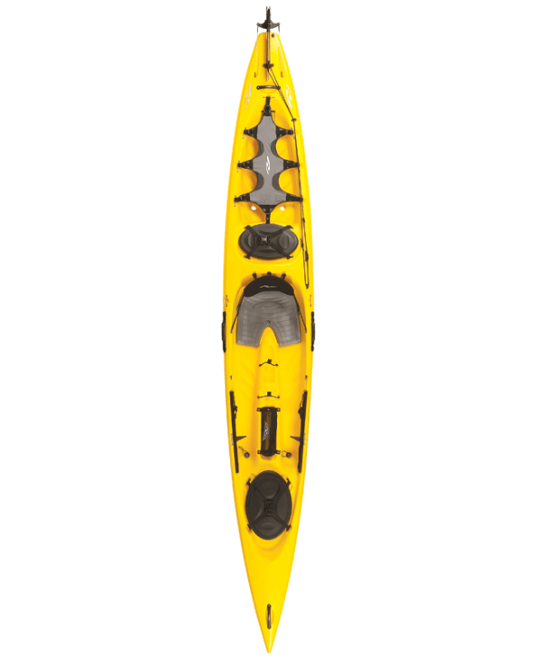 Vector 14 Kayak by Necky