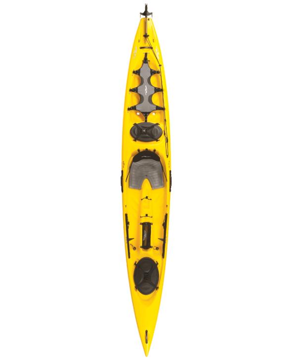 Vector 14 Kayak by Necky