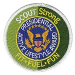 SCOUTStrong