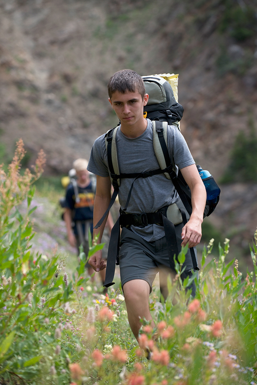 Are you prepared for hiking in hot weather?